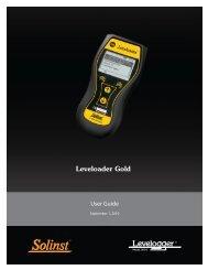 User Guide - Field Environmental Instruments