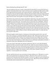 Agenda Item #8 - Nutrient Working Group Meeting 10-11 - Montana ...