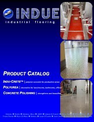Indue Product Flyer Pages 4-2011.pub