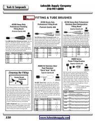 Burrite Style 5//8 Weiler 21031 Power Tube Brush Pack of 10 5//8 Length 0.05 Steel Wire Fill