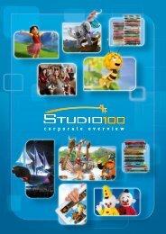 tablet - Studio 100