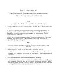 Legge 21 febbraio 2006, n. 102