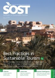 Best Practices in Sustainable Tourism - Eco Koh Tao