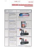 PROPLAST Verkaufsunterstützung PROPLAST Merchandise - Seite 3