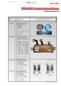 PROPLAST Verkaufsunterstützung PROPLAST Merchandise - Seite 4