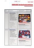 PROPLAST Verkaufsunterstützung PROPLAST Merchandise - Seite 5