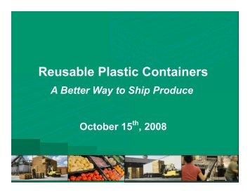 Boston08_ReusblPlstc.. - Sustainable Food Trade Association