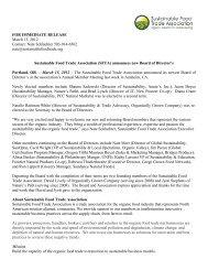 New Board of Directors Press Release March 15, 2012 (pdf)