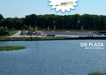 Plaza Broschüre - Allerpark