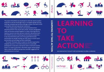 Learning to take action