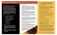 Emergency Preparedness for Individuals Who Use Assistive ...