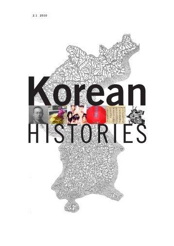 Here - Korean Histories