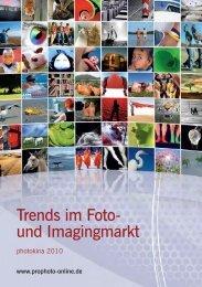 wachstumsbranche foto und imaging - Prophoto GmbH