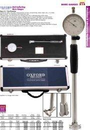 BORE GAUGES Precision & Laboratory Equipment ... - everpro.my