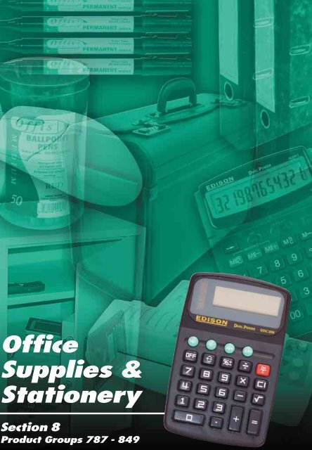 Office Supplies & Stationery - everpro.my