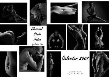 Classical Studio Nudes