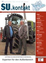 Nr. 06 November/Dezember 2012 - GL VERLAGS GmbH