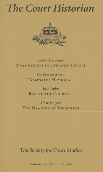 Emre ARACI, Giuseppe Donizetti Pasha and the Polyphonic Court ...