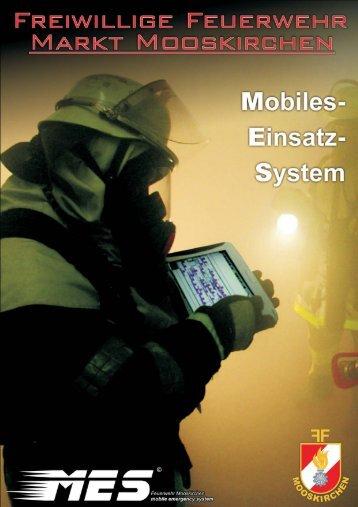 MES Info.pdf - Feuerwehr Mooskirchen