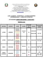scarica il pdf - Convitto Nazionale Vittorio Emanuele II