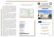 brochure - Convitto Nazionale Vittorio Emanuele II