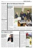 Zopf, Eier, Milchprodukte Hof Baldenwil - Aktuelle Ausgabe - Seite 5
