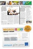 Zopf, Eier, Milchprodukte Hof Baldenwil - Aktuelle Ausgabe - Seite 7