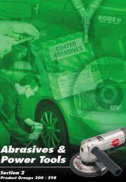 Abrasives & Power Tools - everpro.my