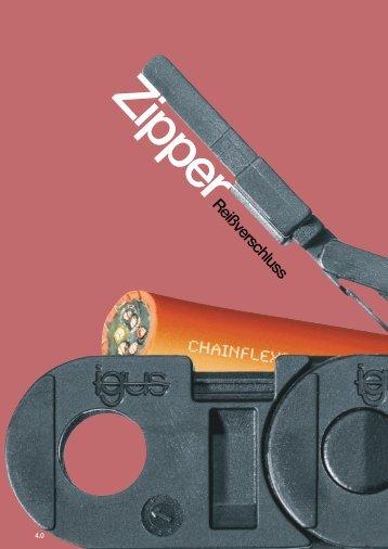 Zipper - Igus