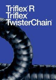 Triflex® R Triflex® TwisterChain® - Igus