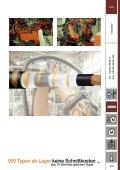 Tordierbare Leitungen - Igus - Seite 4