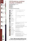 Tordierbare Leitungen - Igus - Seite 7