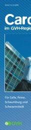 Broschüre über den neuen Regionaltarif als pdf-Datei