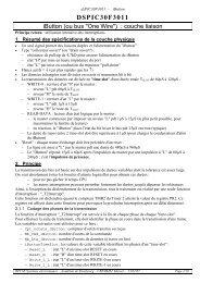 iButton dsPIC - Ressources et projets électroniques