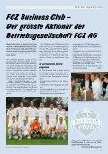 FC Zürich – Grasshopper Club Zürich - Seite 5