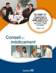 Synthèse du projet sur l'évaluation des guides cliniques ... - INESSS