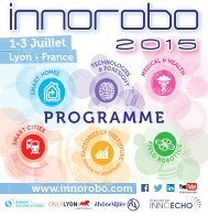 Innorobo_PROGRAMME-FR-2015