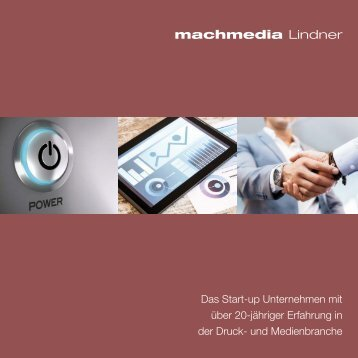 machmedia Lindner