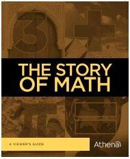 The Story Of Math - Athena