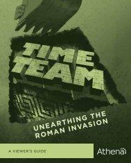 UNEARTHING THE ROMAN INVASION - Athena