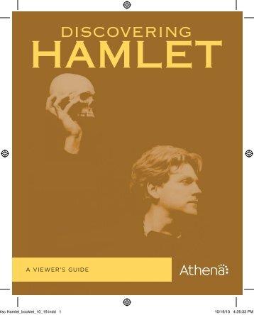 hAMlEt - Athena