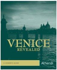 REVEALED - Athena