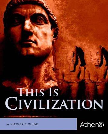 Civilization - Athena