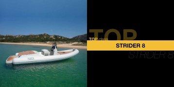 STRIDER 8 - Sacs Marine