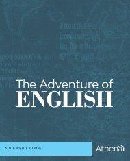 ENGLISH - Athena