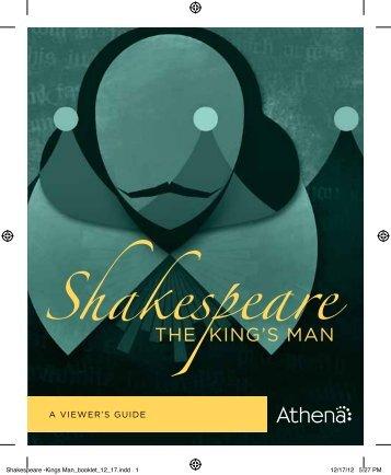 Shakespeare - Athena