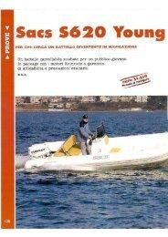 Sacs S620 Young - Sacs Marine