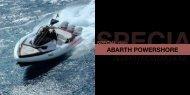 ABARTH POWERSHORE - Sacs Marine