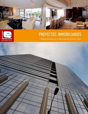 PROYECTOS INMOBILIARIOS - Sitio en Construcción