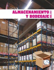 almacenamiento y bodegaje - Sitio en Construcción